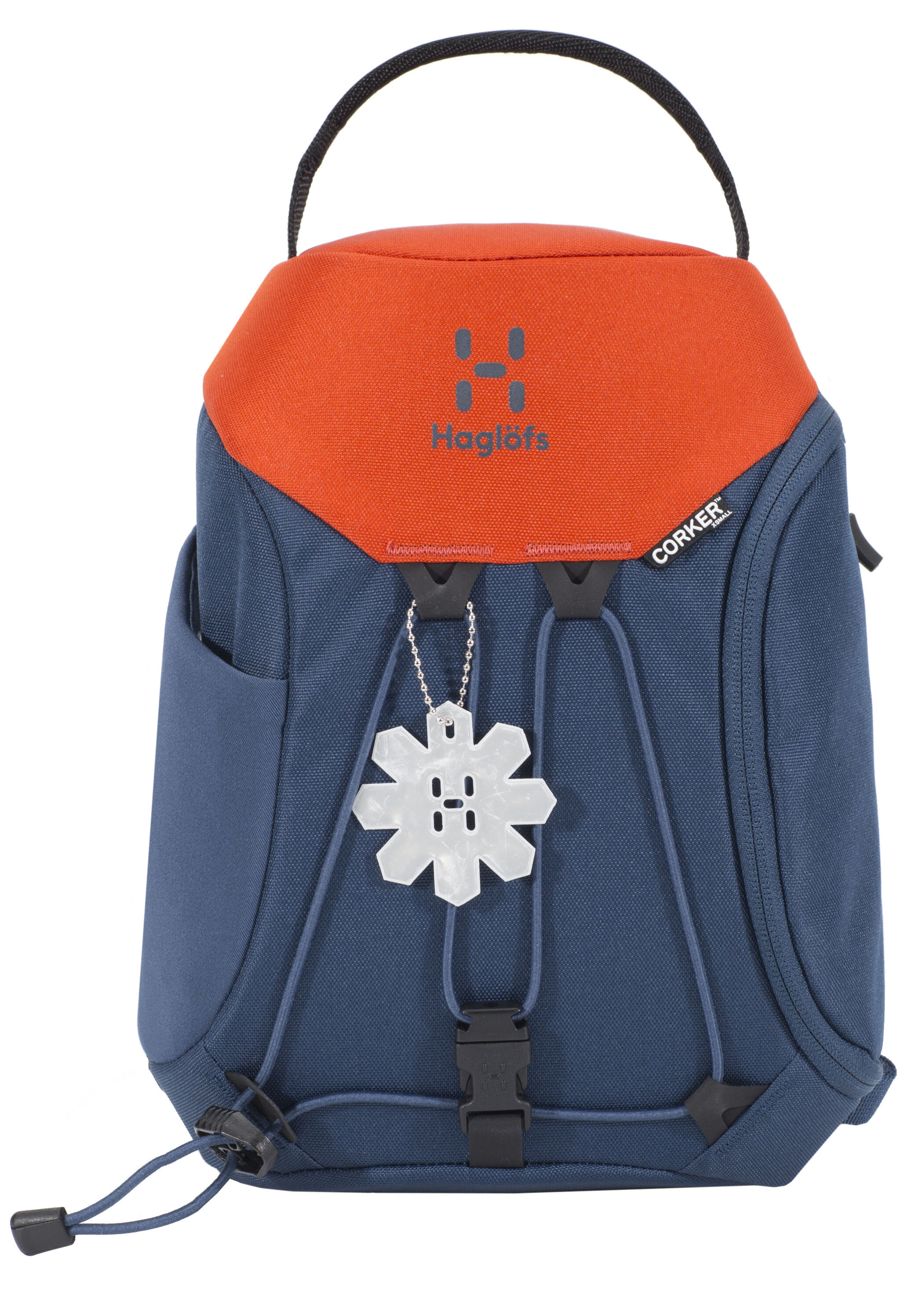 Haglofs Corker X Small Backpack Children 5l Blue At Bikester Co Uk